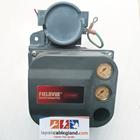 Smart Positioner FISHER DVC6000 Fieldvue bekas untuk Control Valve 1