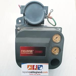 Dari Smart Positioner FISHER DVC6000 Fieldvue bekas untuk Control Valve 0