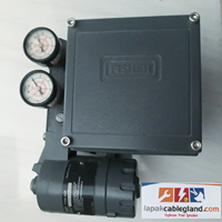 Pneumatic Positioner FISHER 582i untuk Control Val
