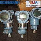 Pressure Transmitter ROSEMOUNT 3051TG dan 2051TG 2nd hand masih bagus & normal serta murah 1