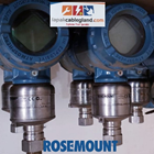 Pressure Transmitter ROSEMOUNT 3051 S series 2nd hand good condition highest accuracy 1