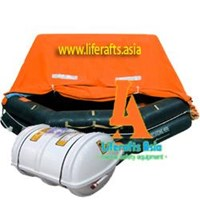 Liferafts - Perahu Karet Keselamatan