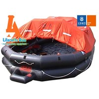 Liferaft Haining HNF-A Throw over board Inflatable liferaft