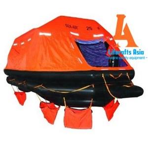 Perahu Karet Ningbo Neptune Type ASR Self-righting