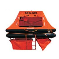 NINGBO NEPTUNE LIFERAFT YJT Throw-overboard