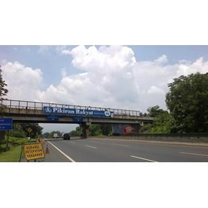 Billboard PR By PT. Ganda Delta Persada