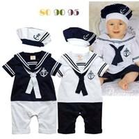Jual Baju Bayi
