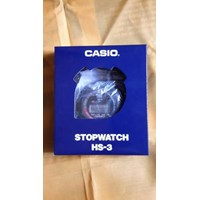 Stopwatch Casio HS - 3