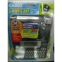 LEBELING Casio KL 820 Label Printer