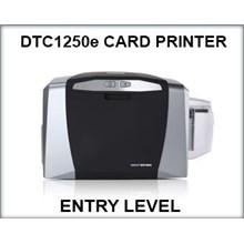 FARGO DTC1250ecard