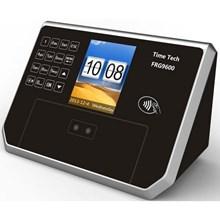 Mesin Absensi Sidik Jari Time Tech FRG 9600