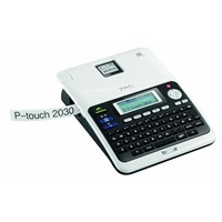 Brother Printer Label PT-2030 Handheld