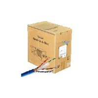 Jual Kabel Data UTP Cat 6 Merk AMP