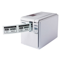 Printer Barcode Brother PT-9700PC