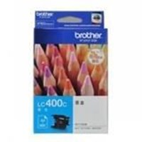 Brother Tinta Printer LC 400 Cyan