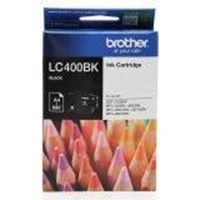 Brother Cartridge Printer LC-400-BK