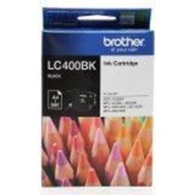 Brother LC Cartridge-400-BK