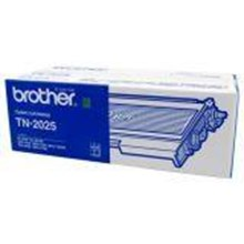 Brother TN-2025 - Tinta Hitam