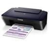 Printer CANON PIXMA [E400]