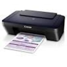 Printer CANON PIXMA [E400]