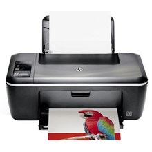 HP Deskjet Ink Advantage 2520hc All-in-One Printer