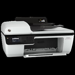 HP Deskjet Ink Advantage 2645 All-in-One Printer