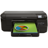 HP Officejet Pro 8100 ePrinter  N811a N811d
