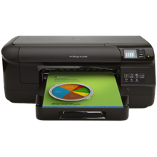 HP Officejet Pro 8100 ePrinter  N811a N811d