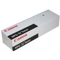 Toner Printer CANON NPG-32