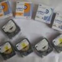 Label Marker Letter Twin Tape Cassette LM-TP309W