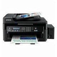 Jual  EPSON L555-Printer All in One