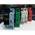 Pita Coding Ink Lebel Casio 12mm 3