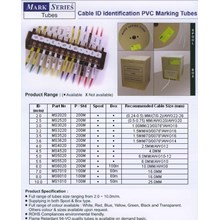 Cable Marker - Mark Series Cables