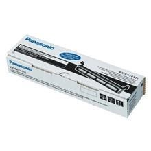 Panasonic KX-FAT411E Black Toner Cartridge