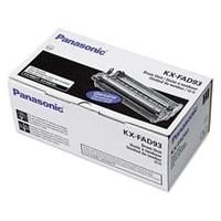Toner Panasonic KX-FAD93E Drum