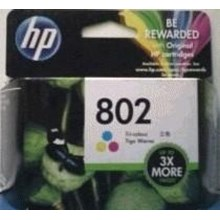 Cartridge HP 802 XL Colour
