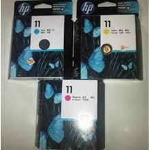 Tinta Ploter HP 11