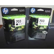 TINTA HP 703