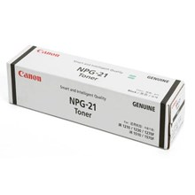 Toner Printer Canon NPG-21