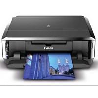 Canon Printer Pixma IP 7270 - Hitam 1