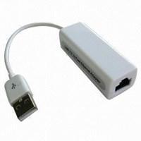 Jual Port LAN (RJ-45)USB to LAN RJ45