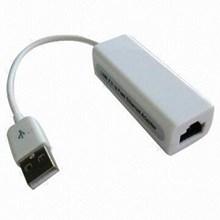 Port LAN (RJ-45)USB to LAN RJ45