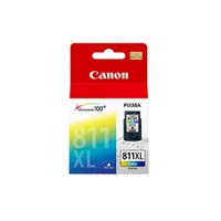Canon Tinta Printer 811 XL Color
