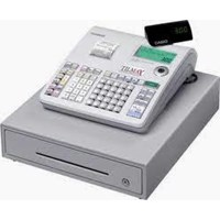 Cash Register Casio SE-S300 1