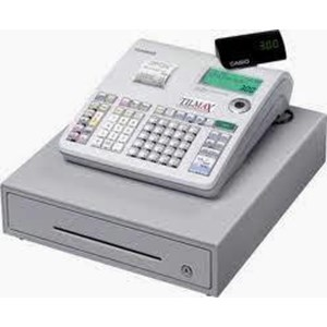 Dari Cash Register Casio SE-S300 0