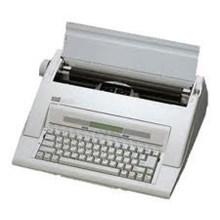 Mesin Ketik NAKAJIMA AX 160