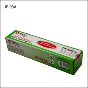 IF 93A REPLACEMENT INK FILM