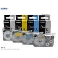 Jual CASIO TAPE 12mm