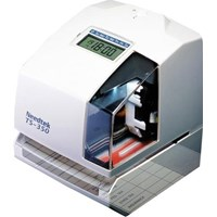 Mesin Absensi - Numbering Printer Needtek TS-350 1
