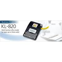 Printer Label Casio KL-820